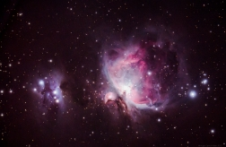 M42 – Orion nebula