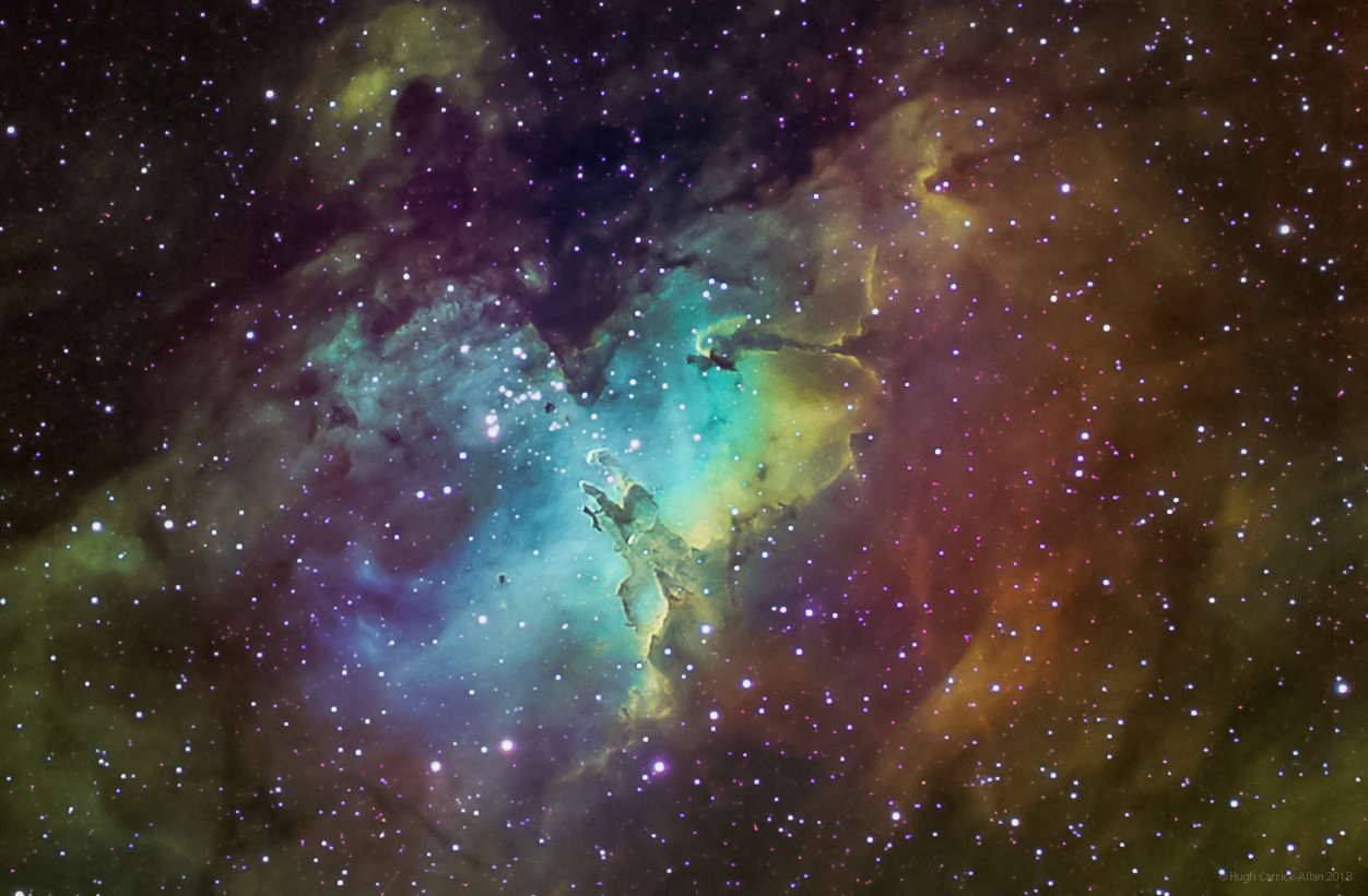 another word for nebula - photo #1